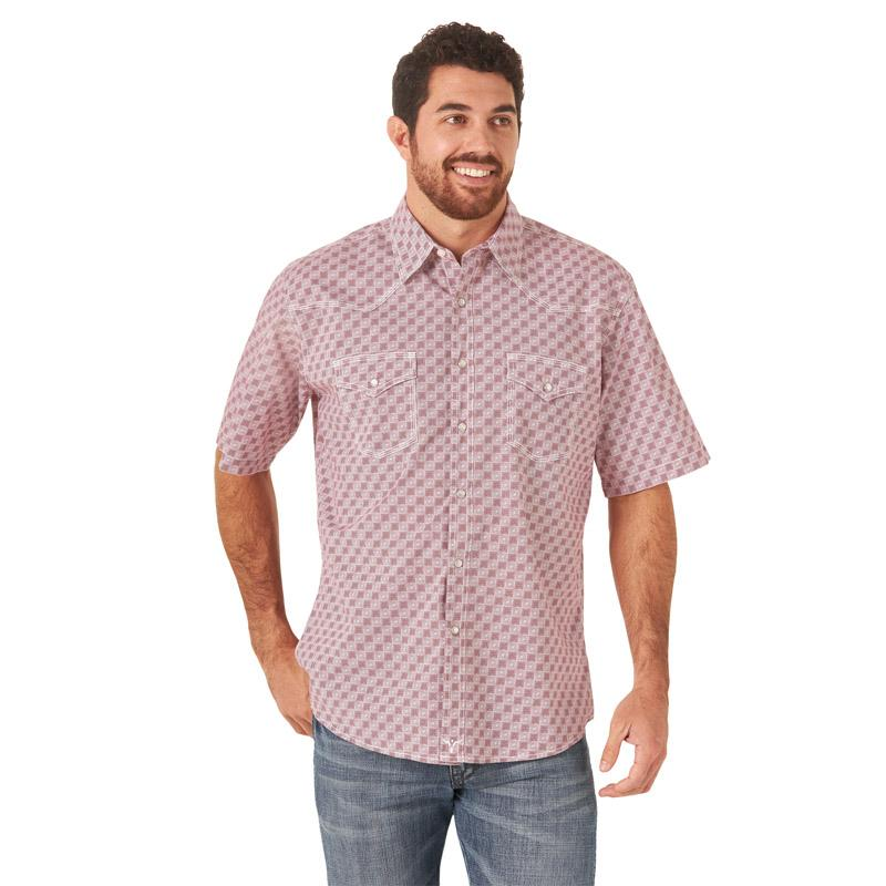20x Competition Short Sleeve Shirt