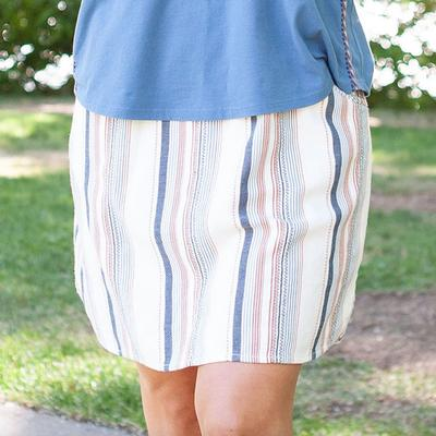 Women's Campbell Skirt
