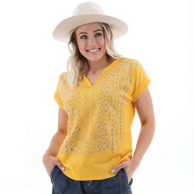 Women's Flynn Top