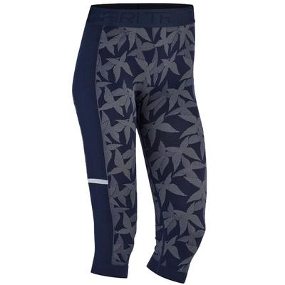 Women's Butterfly Capri