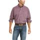 Men's Solid Point Oxford Shirt