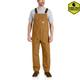 Men's Relaxed Fit Duck Bib Overall