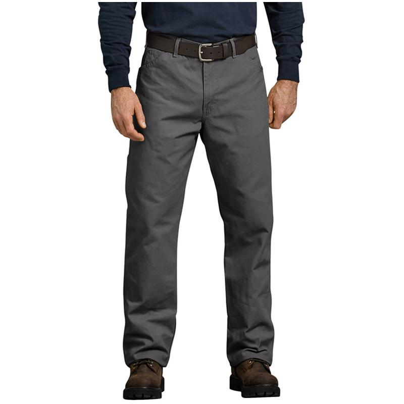 Men's Relaxed Utility Jean