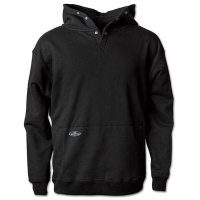 Mens Double Thick Pullover Sweatshirt