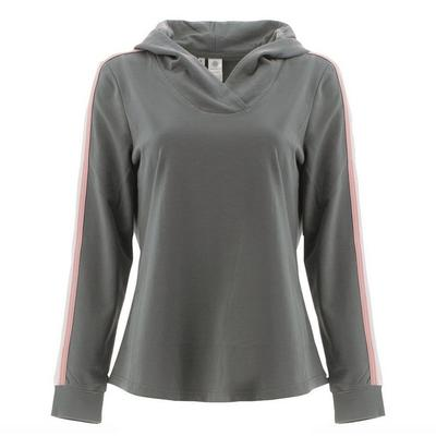 Women's Lounge About Hoodie
