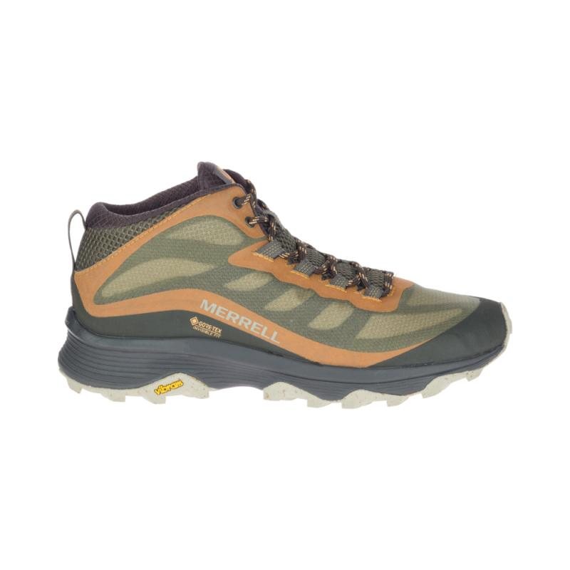 Moab Speed Mid Gtx Mens Boot