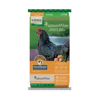 NatureWise Hearty Hen Layer Feed