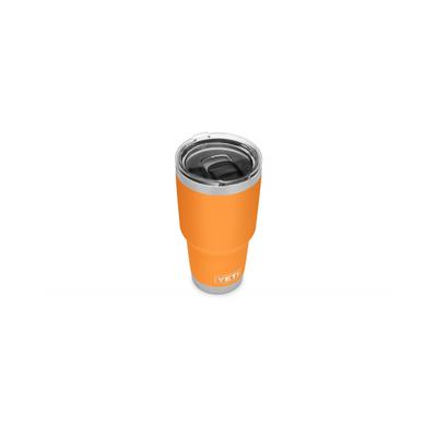 Rambler 30 Oz Tumbler With Magslider Lid - Prickly Pear Pink