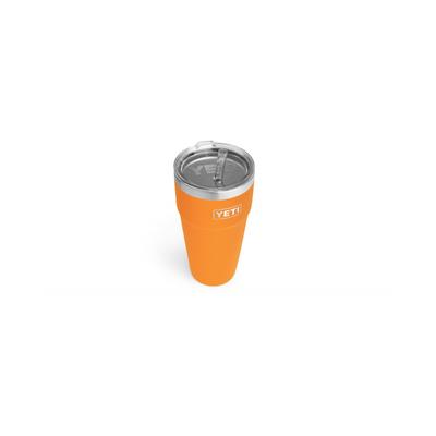 Rambler 26 Oz Stackable Cup With Straw Lid - Seafoam