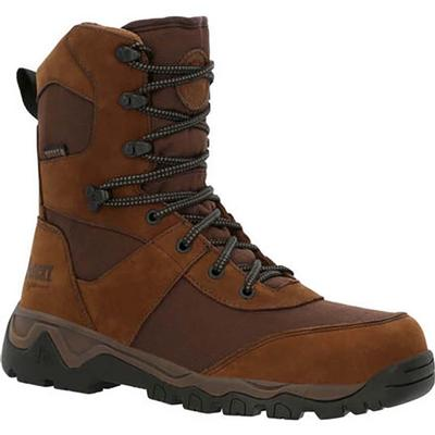 Rocky Red Mountain Waterproof 400g Insulated Outdoor Boot