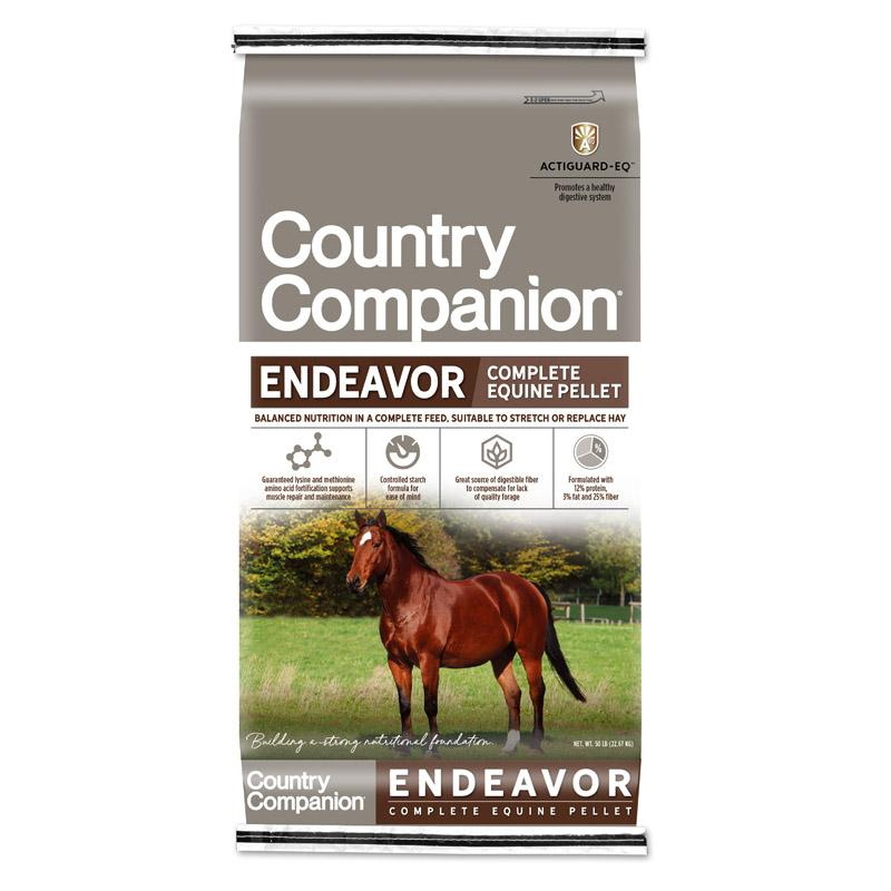 Country Feeds Equine Complete Pellet