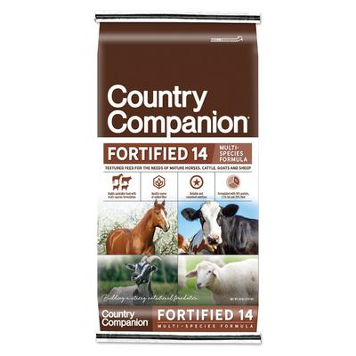 Stock And Stable 14% Multi Species