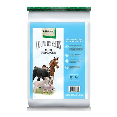 Country Feeds Multi-Species Milk Replacer