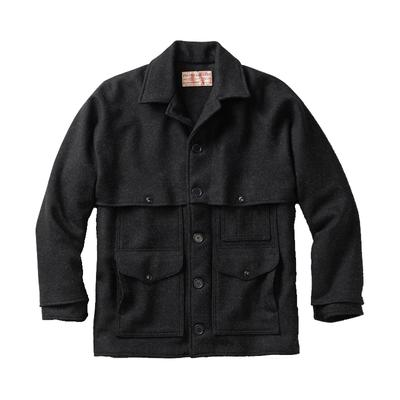 Men's Double Mackinaw Cruiser Coat