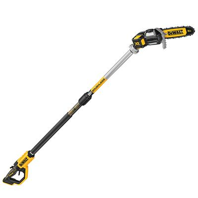 20V MAX* XR® Brushless Cordless Pole Saw (Tool Only)