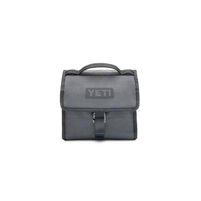 Daytrip Lunch Bag - Charcoal