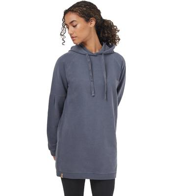 Women's French Terry Hoodie Dress