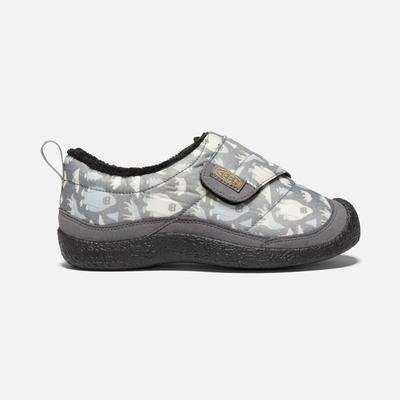 Kid's Howser Low Wrap Shoe
