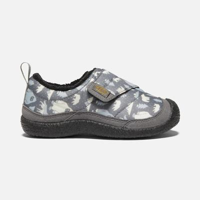 Child Howser Low Wrap Shoe