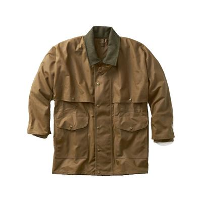 Men's Tin Packer Coat