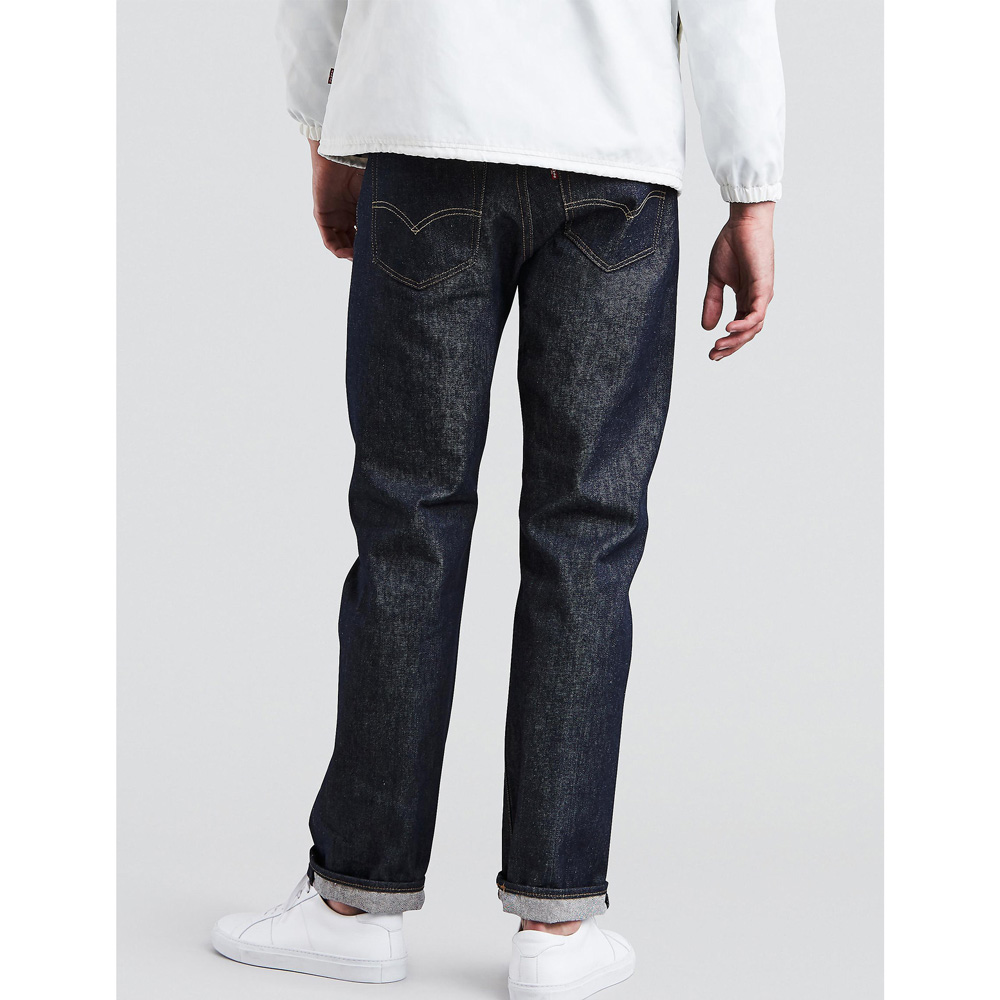 Levi Strauss 501 ® Rigid Shrink To Fit ™ Jeans