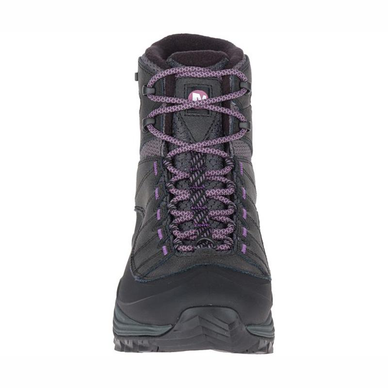 a89fff77480 Merrell Women's Thermo Chill Mid Shell Waterproof Boot