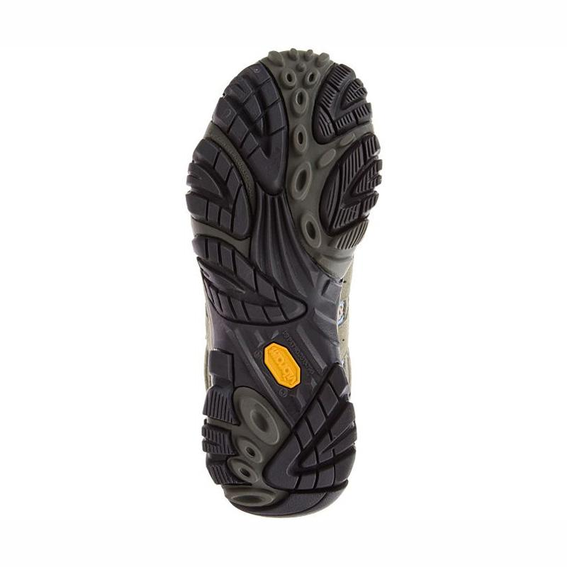 merrell mother of all boots
