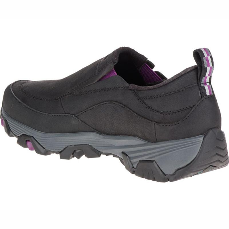 Merrell Womens ColdPack Ice+ Moc