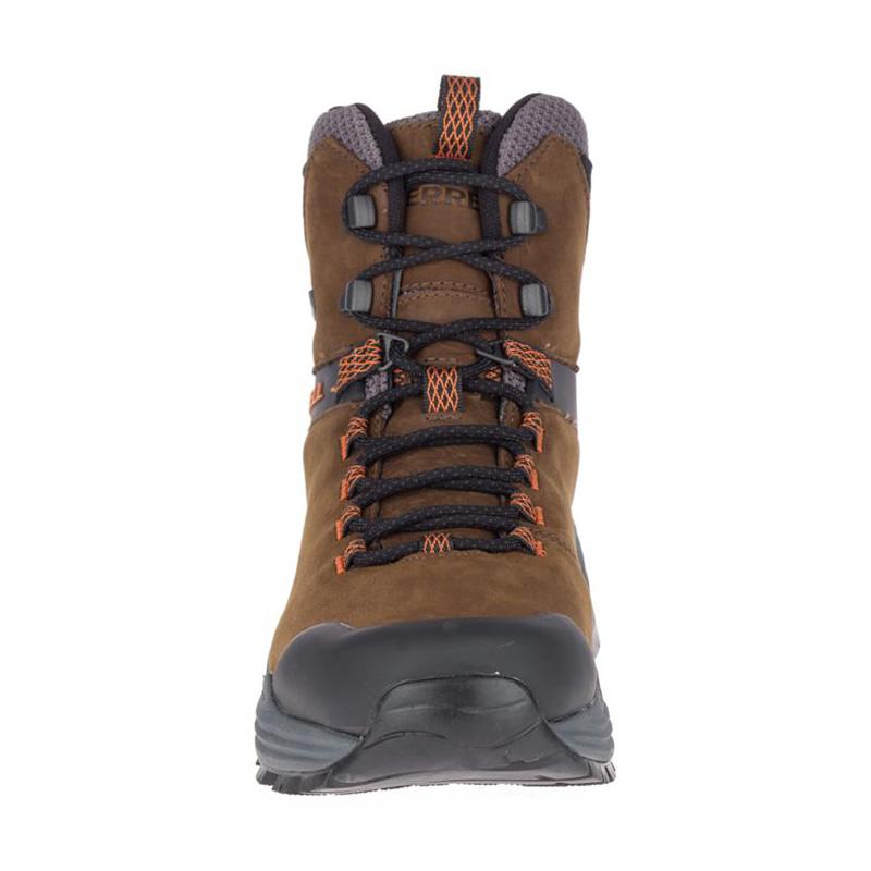 1d0d1421ca Merrell Mens Phaserbound 2 Tall Waterproof Boot