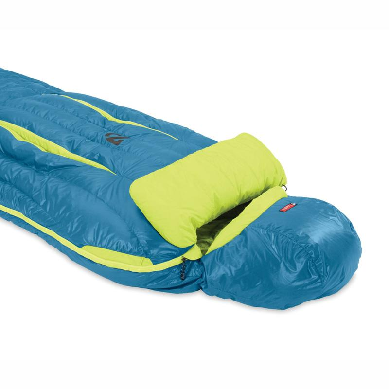 pretty nice 2889b 1f59f Nemo Disco Mens Down Sleeping Bag