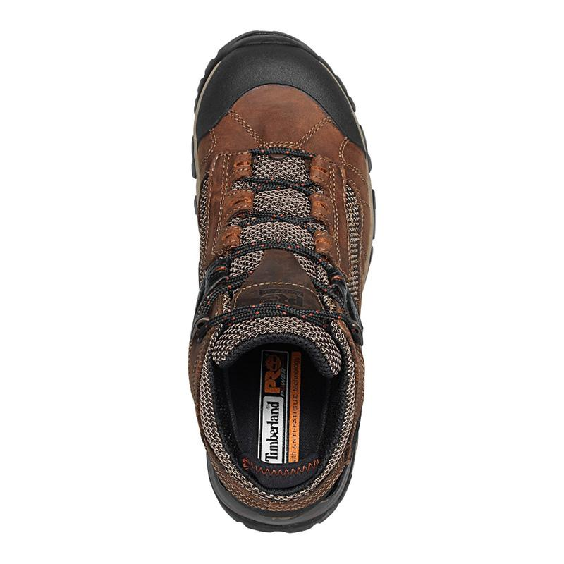 842fe07df40 Men's Hyperion Mid Alloy Toe Work Boots