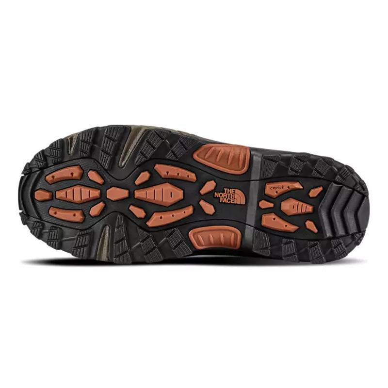 The North Face Mens Chilkat III Pull On Winter Boot