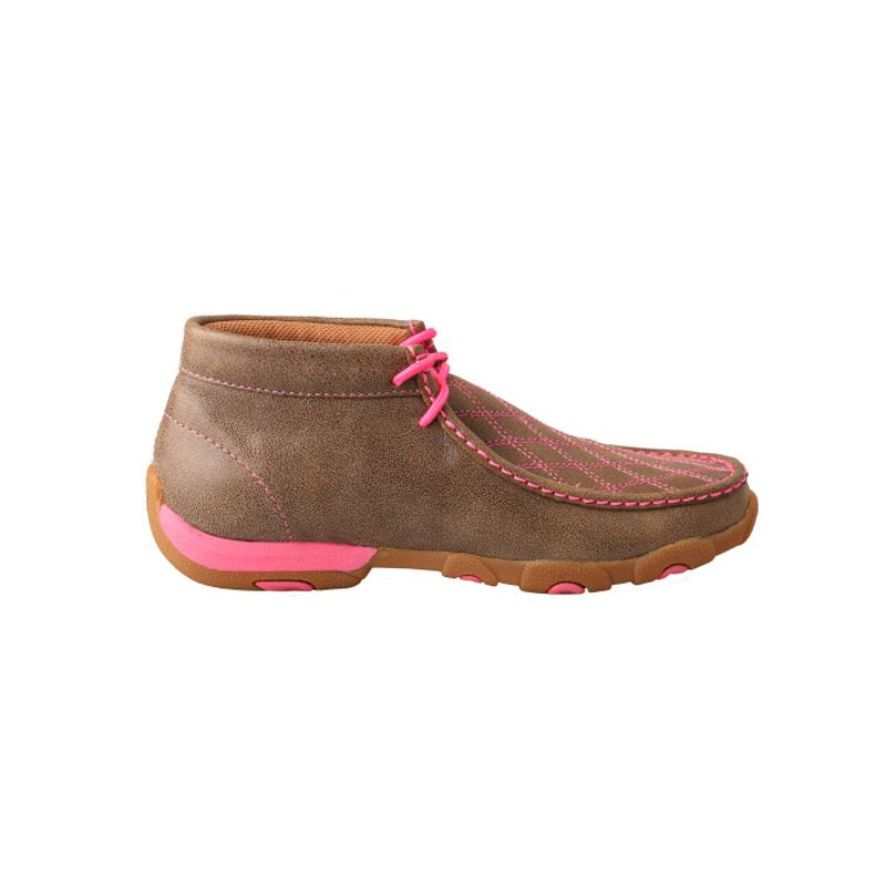 8f87233f78fc5 Twisted X Boots Women's Driving Moccasins