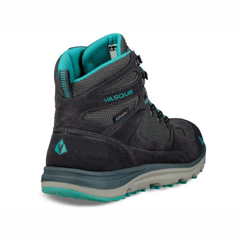 cb5ed540e3e Vasque Womens Mesa Trek UltraDry Boot