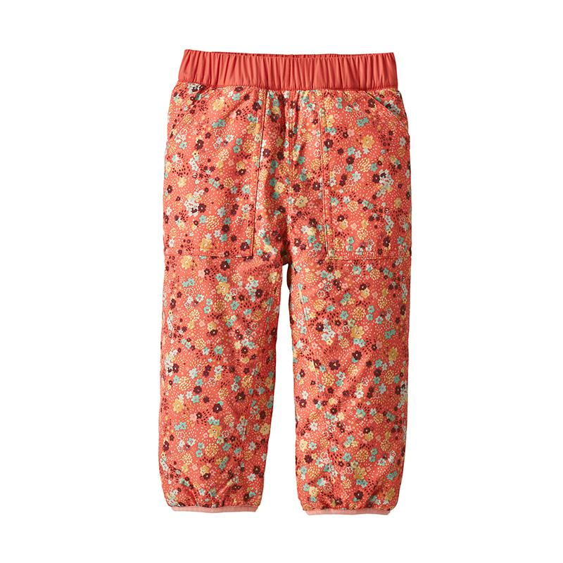 factory authentic new images of big sale Patagonia Baby Reversible Tribbles Pant