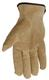 Men's Suede Cowhide Palm Patch Gloves  - GLOVES SUEDE COWHIDE PALM PATCH
