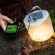 Inflatable Solar Light - Pro Lux Life Style 1