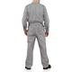 Men`S Flame-Resistant Traditional Twill Coverall - a