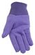 Women's Gloves Jersey Cotton Dotted - GLOVES JERSEY COTTON DOTTED  ASST