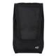Clip Case Cargo Universal Rugged Holster - Double Wide - Black - d