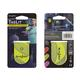 TagLit Magnetic LED Marker - Neon Yellow - d