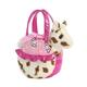 FANCY PALS PET CARRIER PINTO POP -