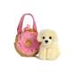 FP PET CARRIER YUMMY DONUT PUPPY - PUPPY
