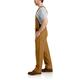 Men`S Relaxed Fit Duck Bib Overall - c