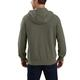 Men's Force Relaxed Fit Midweight Full-Zip Sweatshirt - a