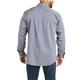 Men's Solid Point Oxford Shirt - a