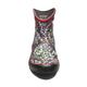 Patch Ankle Boot - b