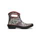 Patch Ankle Boot - c