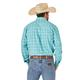 George Strait Long Sleeve Button Down - a