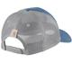 Men's Canvas Mesh-Back Quality Graphic Cap - a